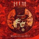 Uneasy Listening Vol. 2 - HIM