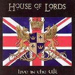 Live In The UK - House Of Lords