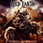 Framing Armageddon (Something Wicked Part I) - Iced Earth
