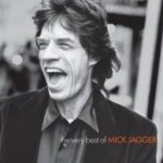 The Very Best Of Mick Jagger - Mick Jagger