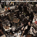 Panic Prevention - Jamie T