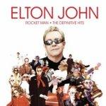 Rocket Man - The Definitive Hits - Elton John