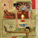 The Sermon On Exposition Boulevard - Rickie Lee Jones