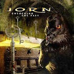 Unlocking The Past - Jorn