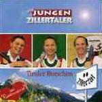 Tiroler Burschen - Jungen Zillertaler