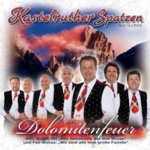Dolomitenfeuer - Kastelruther Spatzen