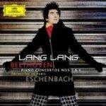 Beethoven - Piano Concertos No. 1 + 4 - Lang Lang