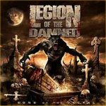 Sons Of The Jackal - Legion Of The Damned
