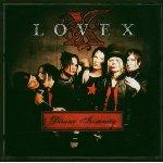 Drive Insanity - Lovex