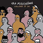 Colour It In - Maccabees