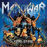 Gods Of War - Manowar