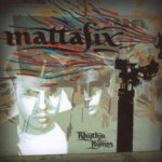 Rhythm And Hymns - Mattafix