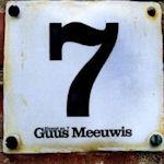 Hemel Nr. 7 - Guus Meeuwis