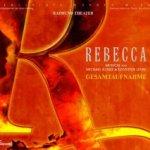 Rebecca - Gesamtaufnahme (Wien) - Musical