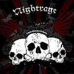 A New Disease Is Born - Nightrage