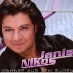 Männer aus dem Süden - Janis Nikos