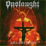 Killing Peace - Onslaught