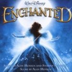 Enchanted - Soundtrack