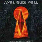 Diamonds Unlocked - Axel Rudi Pell