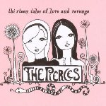 Thirteen Tales Of Love And Revenge - Pierces