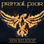 New Religion - Primal Fear