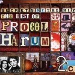 Secrets Of The Hive - The Best Of Procol Harum - Procol Harum