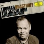 The Jazz Album - Thomas Quasthoff