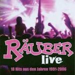 Live - Räuber