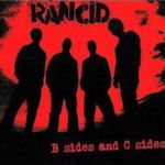 B Sides And C Sides - Rancid
