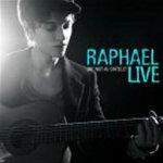 Une nuit au Chatelet - Raphael