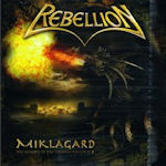 Miklagard - The History Of The Vikings Volume II - Rebellion