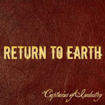Captains Of Industry - Return To Earth