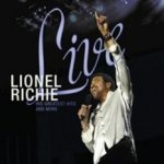 Live - His Greatest Hits - Lionel Richie