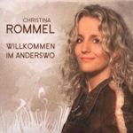 Willkommen im Anderswo - Christina Rommel