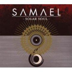Solar Soul - Samael