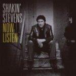 Now Listen - Shakin