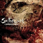 Commandment - Six Feet Under