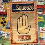 Five Live - Squeeze