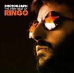 Photograph - The Very Best Of Ringo - Ringo Starr