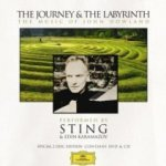 The Journey And The Labyrinth  - {Sting} + Edin Karamazov