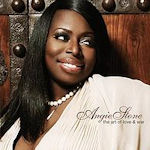 The Art Of Love And War - Angie Stone