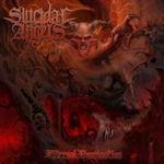 Eternal Domination - Suicidal Angels