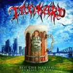 Best Case Scenario - 25 Years In Beers - Tankard