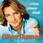 Meine schönsten Lieder - Oliver Thomas