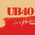 Live At Montreux 2002 - UB 40