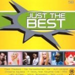 Just The Best Vol. 58 - Sampler