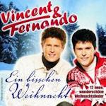 Ein bisschen Weihnacht - Vincent + Fernando