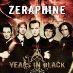 Years In Black - Best Of - Zeraphine