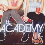 Fast Times At Barrington High - The Academy Is...