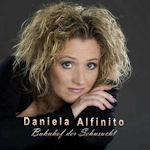 Bahnhof der Sehnsucht - Daniela Alfinito